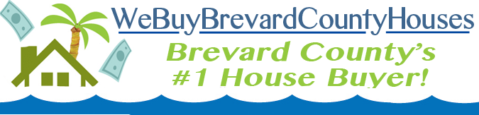 We Buy Brevard County Florida Houses